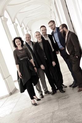 Bild: Alexandrina Simeon Quintett meets Benny Brown -