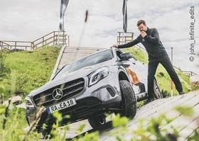 """Bild: Kombitraining Offroad & Dynamik """"Young Driver"""" - für Führerschein-Neulinge (von 18 bis 23 Jahren)"""