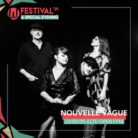 NOUVELLE VAGUE - A SPECIAL EVENING 2020