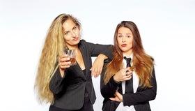 Bild: Suchtpotential – Sexuelle Belustigung - Die Musik-Comedy-Queens in der Spielbank Lindau (B)