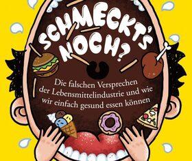 ImPuls - Jörg Blech: Schmeckt´s noch?