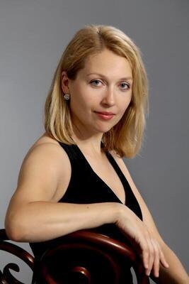 Bild: Bad Saarower Kammermusikkonzert mit Anton Abanovich (Flöte) und Nadja Lipa (Klavier) -