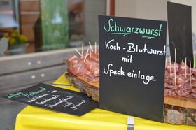Leutkircher Probiererle-Tour - Die Genießer-Runde