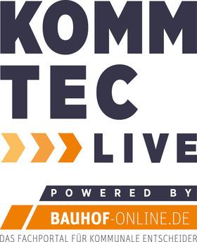 Bild: KommTec live