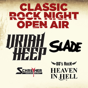 Bild: Classic Rock Night Open Air