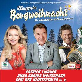 Bild: Klingende Bergweihnacht 2020 - Die volkstümliche Weihnachtsrevue ***