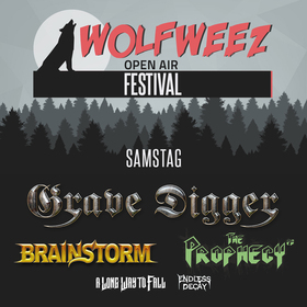 Bild: Wolfweez Open Air Festival