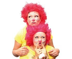"""Bild: Das Sams - Eine Inszenierung des H.O. Theaters nach dem Buch """"Eine Woche voller Samstage"""" von P. Maar"""