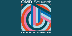 Bild: OMD - 40 Years - Greatest Hits