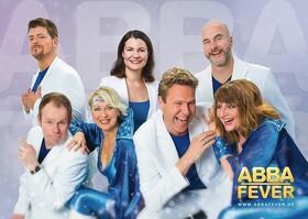 Bild: Abba Fever - Das Beste von Abba in Konzert