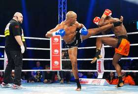 Bild: Cultura Clash - Die Mixed Fight Night in OWL