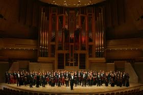 Bild: Russische Nationalphilharmonie