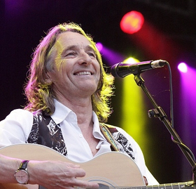Supertramp´s Roger Hodgson - Breakfast in America World Tour