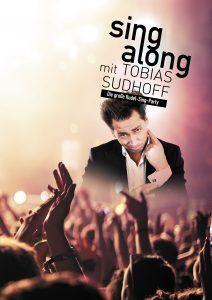 Bild: Tobias Sudhoff: Singalong - Die Rudelsingparty mit Tobias Sudhoff