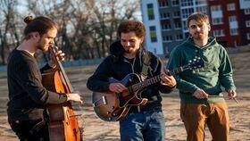 Bild: Soundzz: Kairos Trio