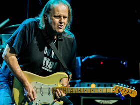 Bild: Walter Trout - Survivor Blues - European Tour 2020