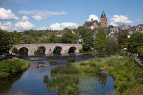 Bild: Altstadtführungen für Einzelreisende in Wetzlar