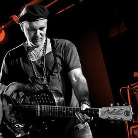 Bild: PETER KARP Blues Band