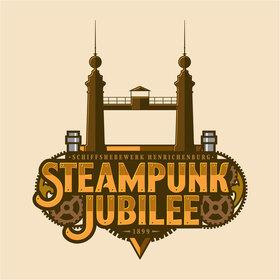 Bild: Steampunk Jubilee 2020 - 121 - Jahre Schiffshebewerk Henrichenburg