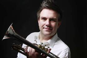 Bild: 36. Borkumer Jazztage - Boris Odenthal and his Allstars