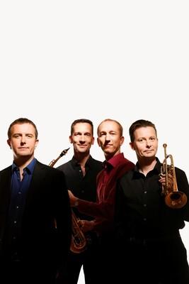 Bild: 36. Borkumer Jazztage - Echoes of Swing