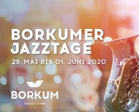 Bild: 36. Borkumer Jazztage - Festivalticket: 3 Konzerte zum Preis von 2