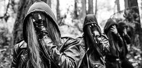 Bild: Dudefest X- The Black Edition - Uada + Regarde Les Hommes Tomber + Solbrud + Velnias + Maggot Heart + Evil Warriors + Doodswens