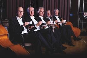 Bild: Bremer Kaffeehaus-Orchester - Weihnachtszauber - Winterträume