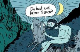 Bild: Höhenrausch - Neue Aussicht auf Schweizer Literatur - Anna Ospelt, Ivna Zic, Jan Bachmann, Alain Claude Sulzer, Fitzgerald & Rimini
