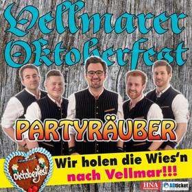 Bild: Vellmarer Oktoberfest 2021 - Wir holen die Wiesn nach Vellmar!