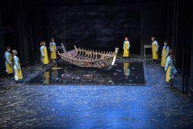 Bild: Boat Memory / Das Zeugnis (UA)