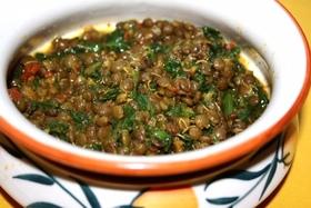Khichadi - Das abwechslungsreiche Eintopfgericht für die schnelle Küche