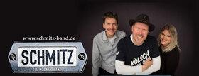 Bild: SCHMITZ - Die Kölsche Band - Zum erste Mal im Theater im Walzwerk