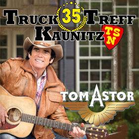 Bild: 35. Truck Treff Kaunitz - Tom Astor