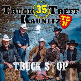Bild: 35. Truck Treff Kaunitz - Truck Stop