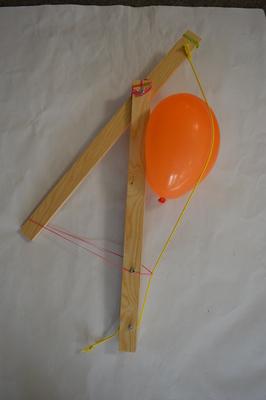 Bild: Michaelsteiner FerienWerkstatt - Verrückte Instrumente