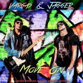 Bild: Vargas Blues Band feat. John Byron Jagger - Move on Tour