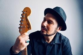 "Bild: Bluni plays Hendrix - ""Jimi Hendrix – An evening with his life and music"""