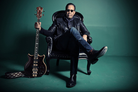 Bild: Stanley Clarke - The Message