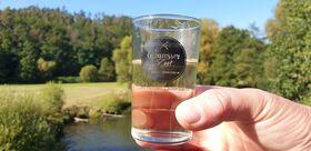 Bild: Weinwanderung - Kulinarische Weinwanderung