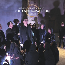 Bild: Johannes-Passion 2020 (szenisch) - 4. Aufführung