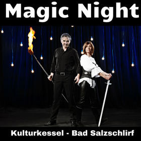 Bild: Magic Night - Magic Night - Zaubershow