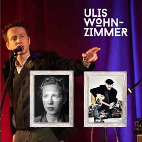 Bild: Ulis Wohnzimmer - Die Singer-Songwriter-Show mit Gästen von Ulrich Zehfuß