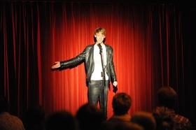 Bild: Poetry Slam Flörsheim - #18