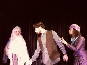 Bild: Die Schneekönigin - Märchentheater für die ganze Familie