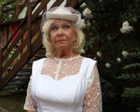 Bild: Dorit Gäbler - Verliebt, Verlobt, Verschwunden...