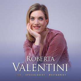 Bild: Roberta Valentini - Musicalstar der Herzen