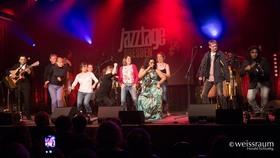 Habana Tradicional - Cuba Percussion & Friends feat. Yaremi de las Mercedes Kordos