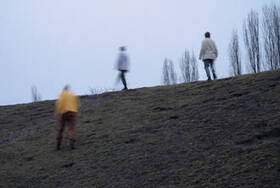 Bild: A Passo di Mulo - Tanz · Neubearbeitung