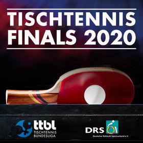 Bild: Tischtennis Finals 2020